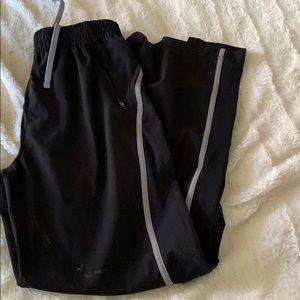 Tek Gear basketball pants large